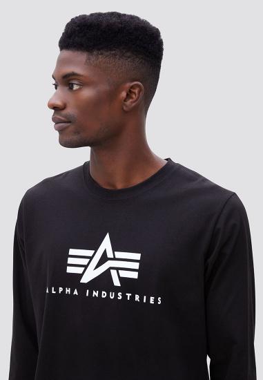 Alpha Industries Кофти та светри жіночі модель UTB49002G1_black ціна, 2017