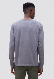 Alpha Industries Кофти та светри жіночі модель UTB49002G1_grey відгуки, 2017
