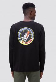 Alpha Industries Кофти та светри жіночі модель UTS49002G1_black відгуки, 2017