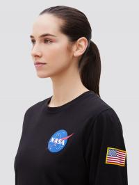 Alpha Industries Кофти та светри жіночі модель UTS49002G1_black , 2017