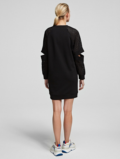 Karl Lagerfeld Кофти та светри жіночі модель 201W1819_999_0041 відгуки, 2017