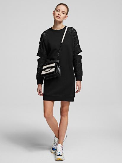 Karl Lagerfeld Кофти та светри жіночі модель 201W1819_999_0041 якість, 2017