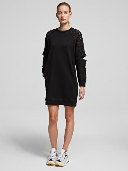 Karl Lagerfeld Кофти та светри жіночі модель 201W1819_999_0041 характеристики, 2017