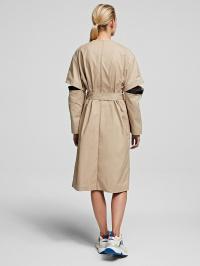 Karl Lagerfeld Плащ жіночі модель 201W1503_771_0041 придбати, 2017
