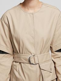 Karl Lagerfeld Плащ жіночі модель 201W1503_771_0041 , 2017