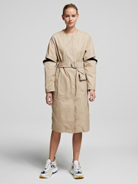 Karl Lagerfeld Плащ жіночі модель 201W1503_771_0041 якість, 2017