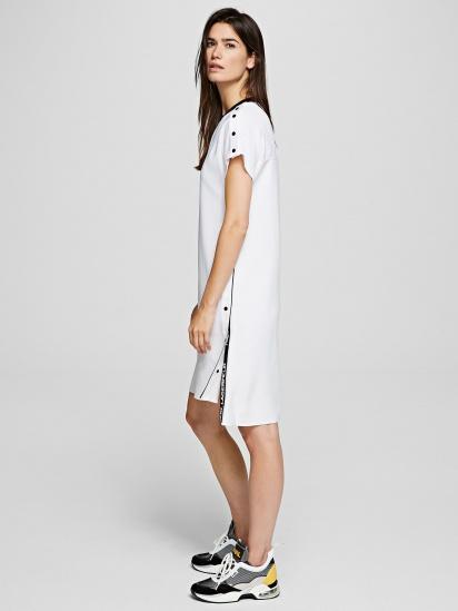 Платье женские Karl Lagerfeld модель 201W1300_100_0041 приобрести, 2017