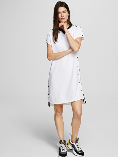 Платье женские Karl Lagerfeld модель 201W1300_100_0041 , 2017