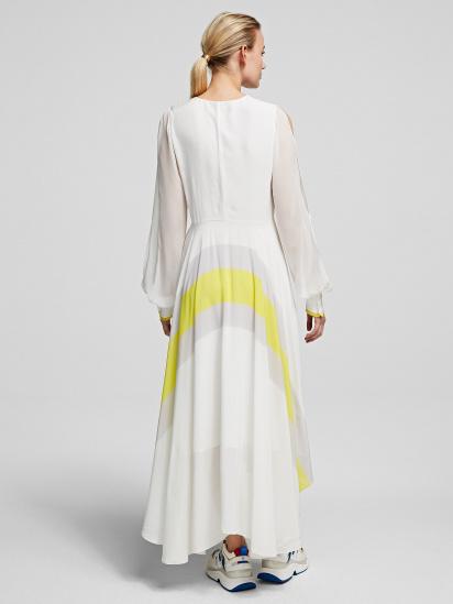 Платье женские Karl Lagerfeld модель 201W1308_110_0041 приобрести, 2017