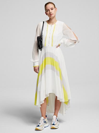 Платье женские Karl Lagerfeld модель 201W1308_110_0041 , 2017
