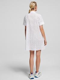 Платье женские Karl Lagerfeld модель 201W1309_100_0041 приобрести, 2017