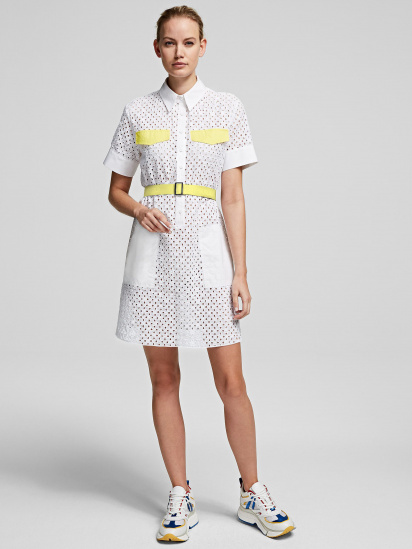 Платье женские Karl Lagerfeld модель 201W1309_100_0041 , 2017