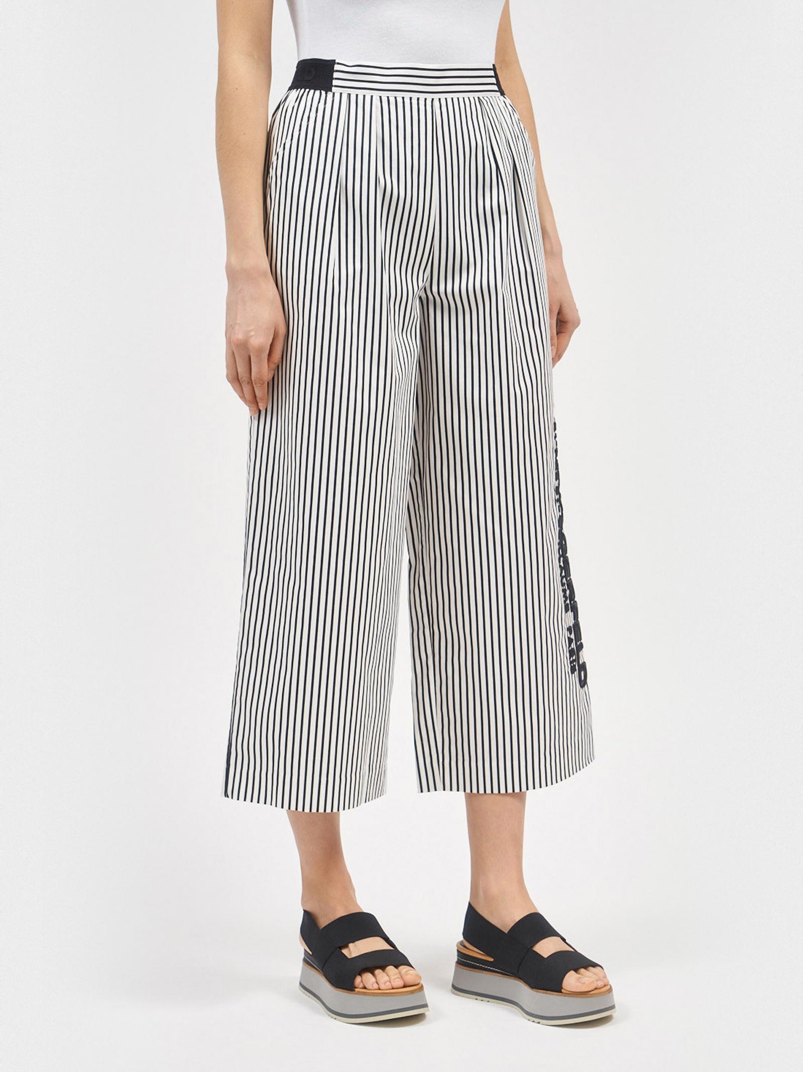 Брюки женские Karl Lagerfeld модель 201W1003_101_0041 приобрести, 2017