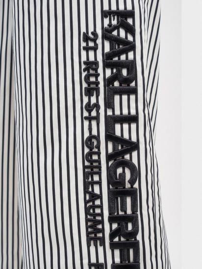 Брюки женские Karl Lagerfeld модель 201W1003_101_0041 , 2017