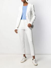 Брюки жіночі Karl Lagerfeld модель 201W1015_110_0041 - фото