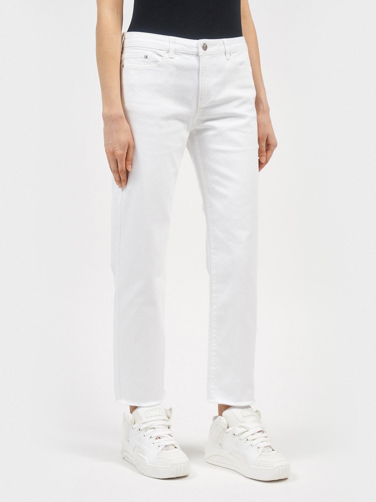 Karl Lagerfeld Джинси жіночі модель 201W1104_D15_0041 придбати, 2017