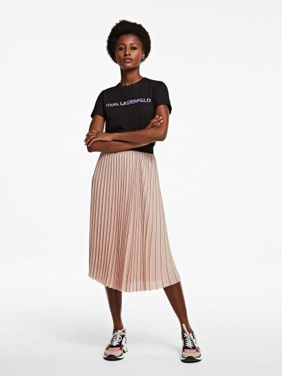 Спідниця Karl Lagerfeld - фото