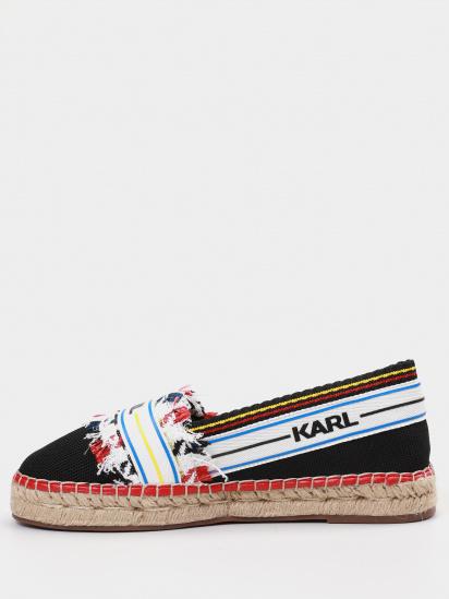 Сліпони Karl Lagerfeld - фото
