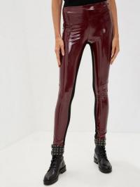 Брюки женские Karl Lagerfeld модель 96KW1001_550_0041 купить, 2017