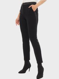 Брюки женские Karl Lagerfeld модель 96KW1011_999_0041 купить, 2017