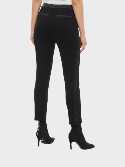 Брюки женские Karl Lagerfeld модель 96KW1011_999_0041 , 2017