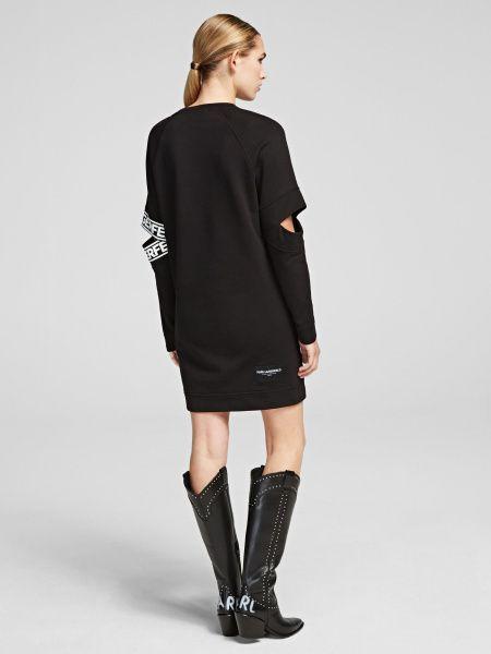 Кофты и свитера женские Karl Lagerfeld модель 96KW1809_999_0041 отзывы, 2017