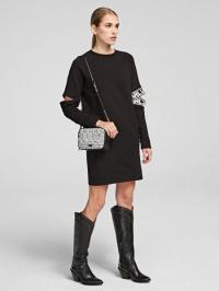 Кофты и свитера женские Karl Lagerfeld модель 96KW1809_999_0041 качество, 2017