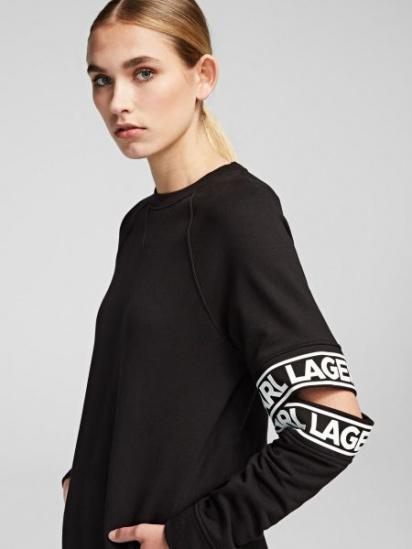 Кофты и свитера женские Karl Lagerfeld модель 96KW1809_999_0041 цена, 2017