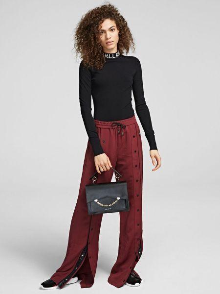 Кофты и свитера женские Karl Lagerfeld модель 96KW2004_999_0041 отзывы, 2017