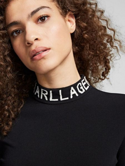 Кофты и свитера женские Karl Lagerfeld модель 96KW2004_999_0041 цена, 2017
