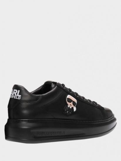 Полуботинки женские Karl Lagerfeld UV47 купить обувь, 2017
