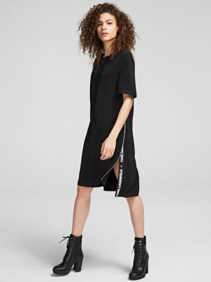 Платье женские Karl Lagerfeld модель UV49 , 2017