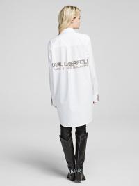 Karl Lagerfeld Блуза жіночі модель 96KW1604_100_0041 , 2017
