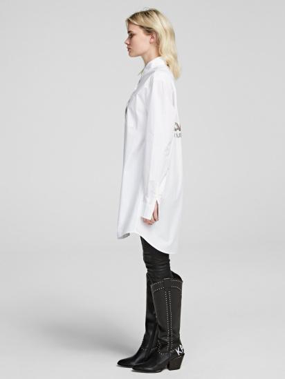 Karl Lagerfeld Блуза жіночі модель 96KW1604_100_0041 купити, 2017