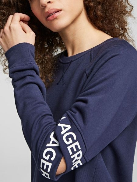 Кофта женские Karl Lagerfeld модель UV54 качество, 2017