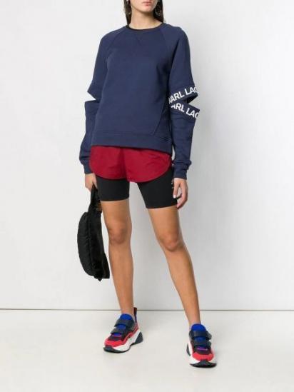 Кофта женские Karl Lagerfeld модель UV54 отзывы, 2017