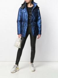 Пальто женские Karl Lagerfeld модель 96KW1507_399_0041 приобрести, 2017