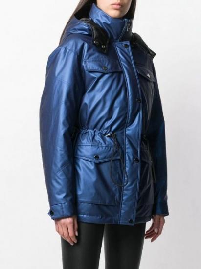 Пальто женские Karl Lagerfeld модель 96KW1507_399_0041 , 2017