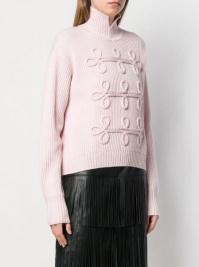 Кофты и свитера женские Karl Lagerfeld модель 96KW2005_506_0041 отзывы, 2017