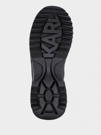 Ботинки женские Karl Lagerfeld UV60 модная обувь, 2017