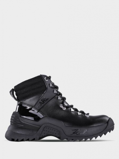 Ботинки женские Karl Lagerfeld UV60 размеры обуви, 2017