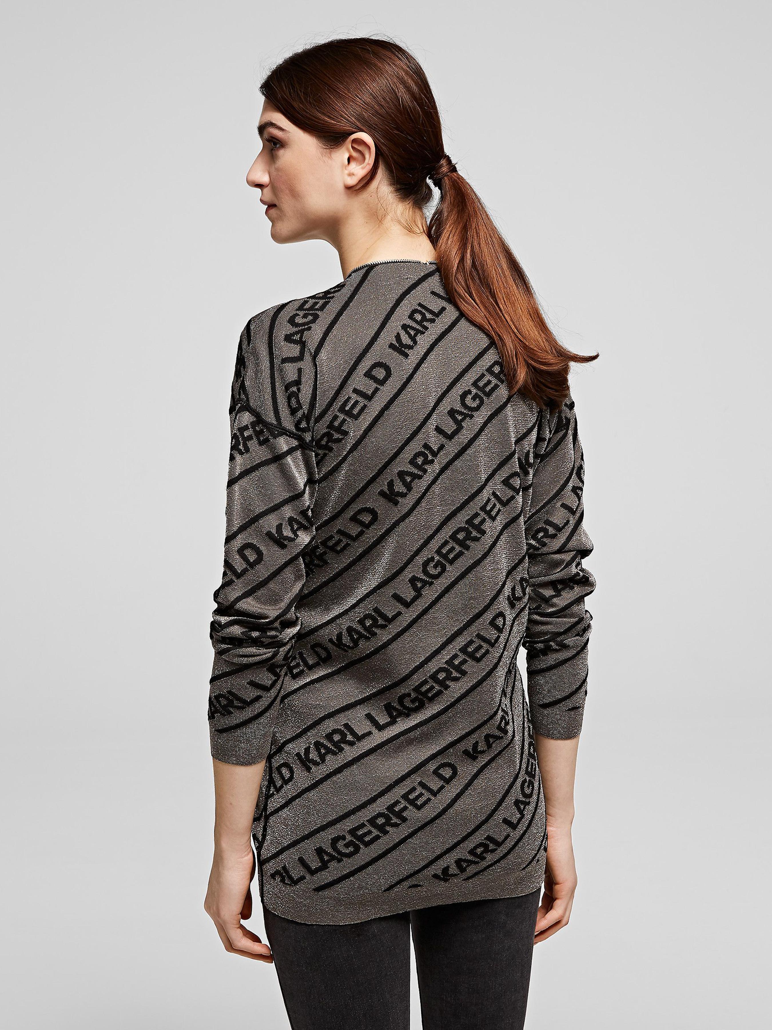 Кофта женские Karl Lagerfeld модель UV63 , 2017