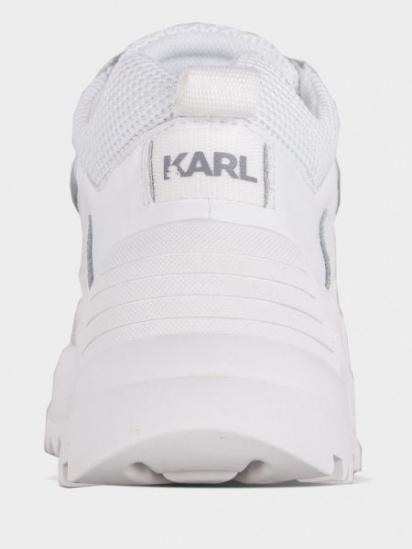 Черевики Karl Lagerfeld модель KL61525_411_0041 — фото 3 - INTERTOP