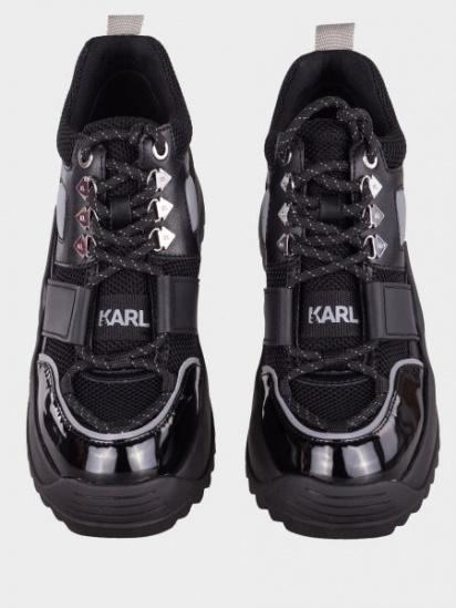 Кроссовки женские Karl Lagerfeld UV69 купить обувь, 2017