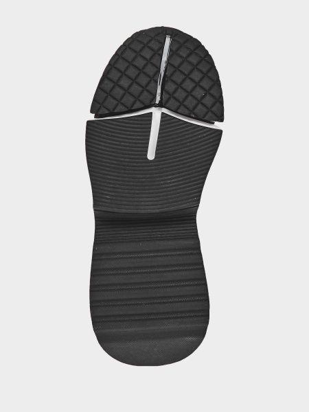 Полуботинки женские Karl Lagerfeld AVENTUR Jacquard Ankle Boot UV72 купить в Украине, 2017