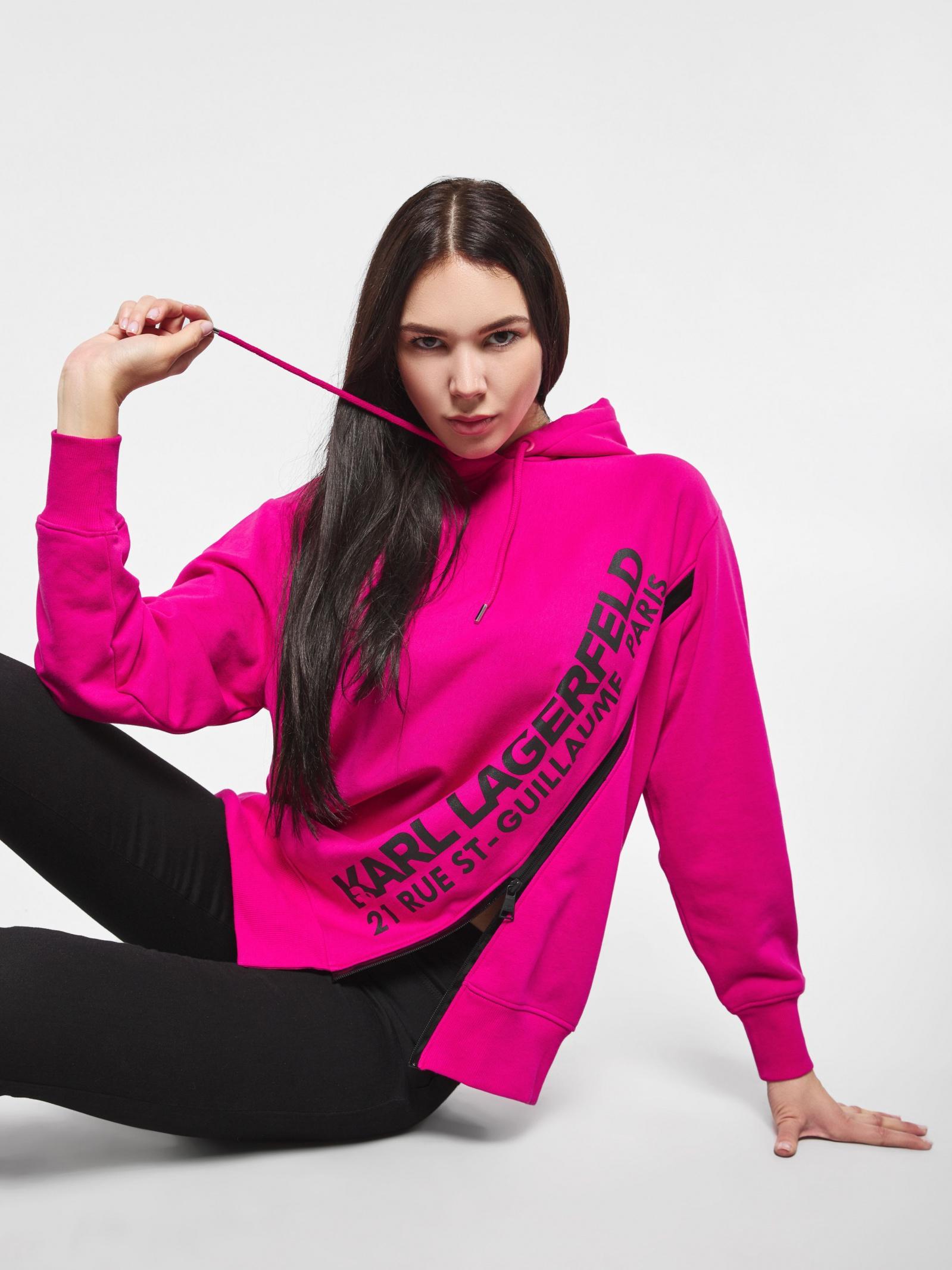 Karl Lagerfeld Кофти та светри жіночі модель 201W1850_521_0041 характеристики, 2017