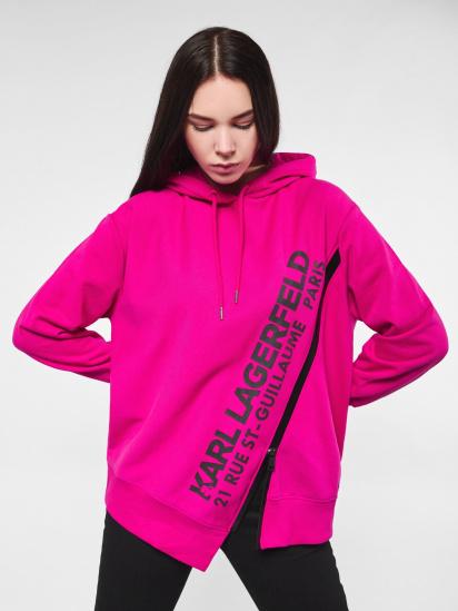 Karl Lagerfeld Кофти та светри жіночі модель 201W1850_521_0041 відгуки, 2017