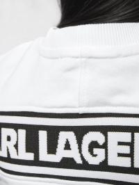 Кофта женские Karl Lagerfeld модель UV83 отзывы, 2017