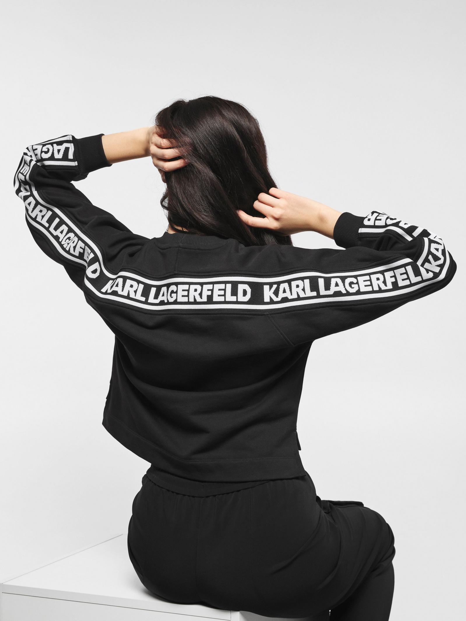 Karl Lagerfeld Кофта жіночі модель UV84 , 2017