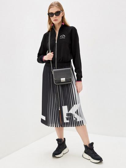Платье женские Karl Lagerfeld модель 201W1301_999_0041 приобрести, 2017